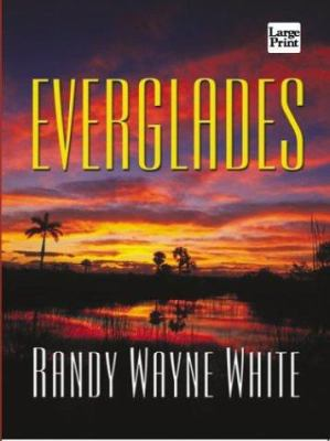 Cover image for Everglades