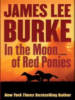 Cover image for In the moon of red ponies
