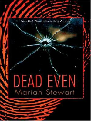 Cover image for Dead even