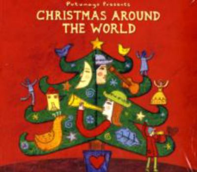 Cover image for Christmas around the world