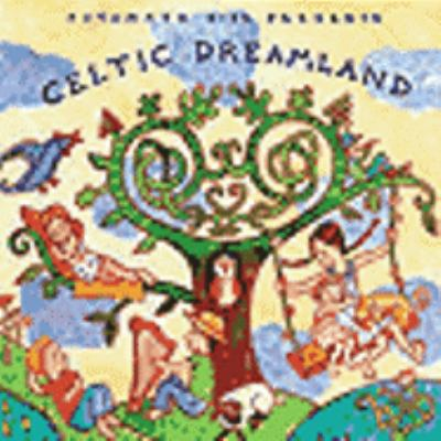 Cover image for Celtic dreamland