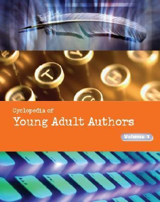 Cover image for Cyclopedia of young adult authors