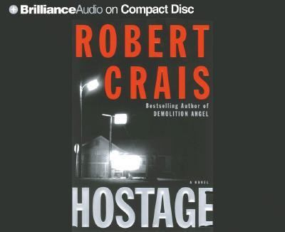Cover image for Hostage