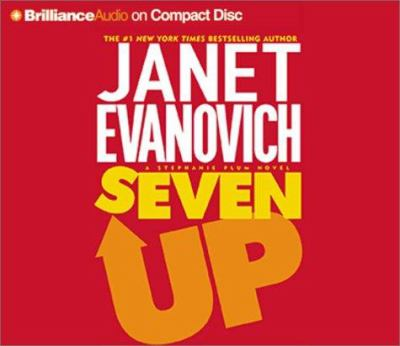 Cover image for Seven up
