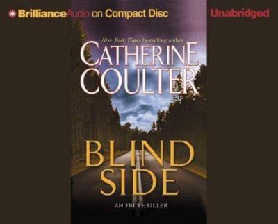 Cover image for Blindside an FBI thriller