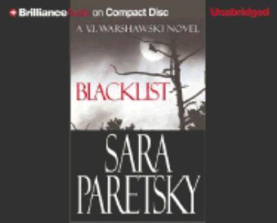 Cover image for Blacklist