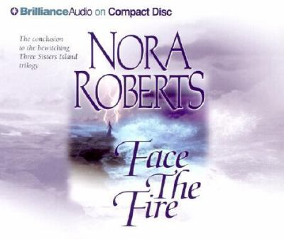 Cover image for Face the fire