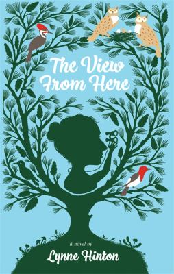 Cover image for The View from here : a novel