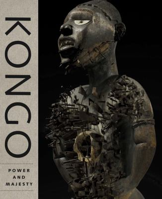 Cover image for Kongo : power and majesty