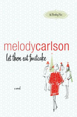 Cover image for Let them eat fruitcake