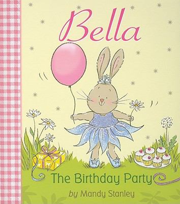 Cover image for The birthday party