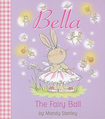 Cover image for The fairy ball