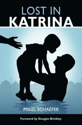 Cover image for Lost in Katrina