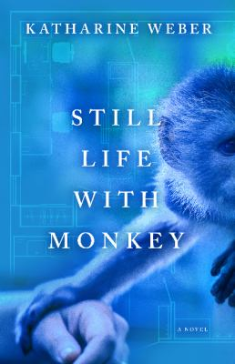 Cover image for Still life with monkey