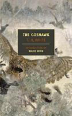 Cover image for The goshawk