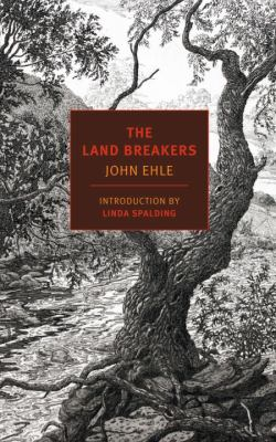 Cover image for The land breakers