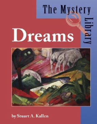 Cover image for Dreams