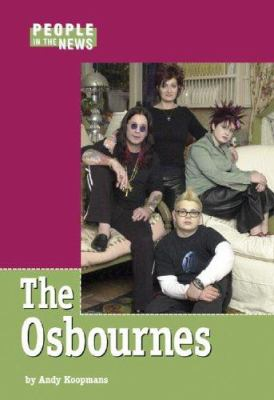 Cover image for The Osbournes