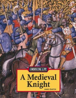 Cover image for A medieval knight