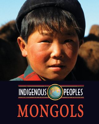 Cover image for Mongols