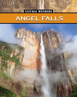 Cover image for Angel falls : the highest waterfall in the world