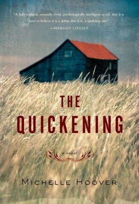 Cover image for The quickening