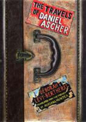 Cover image for The travels of Daniel Ascher