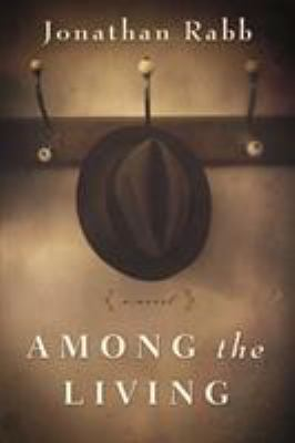 Cover image for Among the living