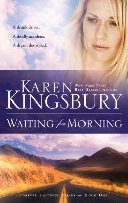 Cover image for Waiting for morning