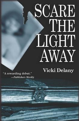 Cover image for Scare the light away