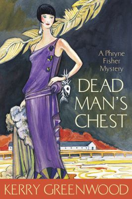 Cover image for Dead man's chest : a Phryne Fisher mystery