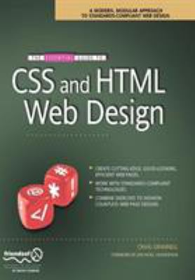Cover image for The essential guide to CSS and HTML web design