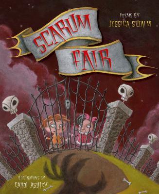 Cover image for Scarum fair