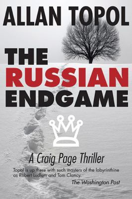 Cover image for The Russian endgame