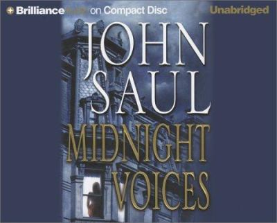 Cover image for Midnight voices