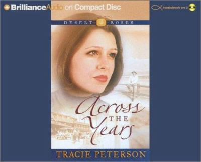 Cover image for Across the years