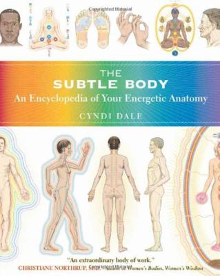 Cover image for The subtle body : an encyclopedia of your energetic anatomy