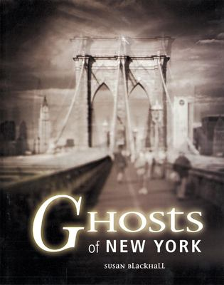 Cover image for Ghosts of New York