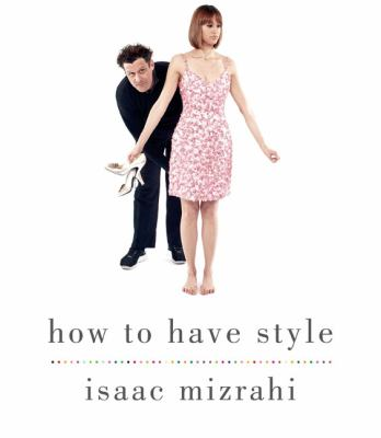 Cover image for How to have style