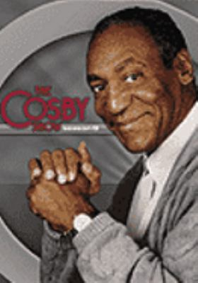 Cover image for The Cosby show. Season 6