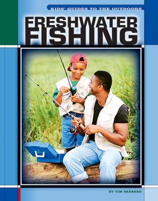 Cover image for Freshwater fishing