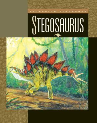 Cover image for Stegosaurus