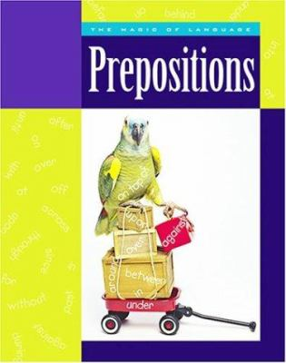 Cover image for Prepositions