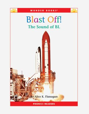 Cover image for Blast off! : the sound of BL