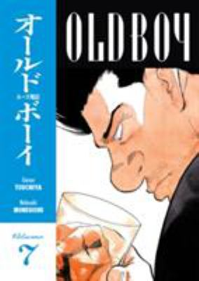 Cover image for Old boy. Volume 7