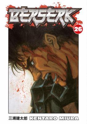 Cover image for Berserk. 26