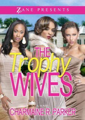 Cover image for The trophy wives