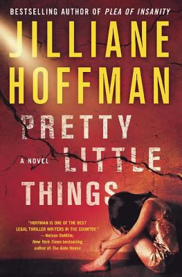 Cover image for Pretty little things