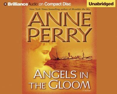 Cover image for Angels in the gloom