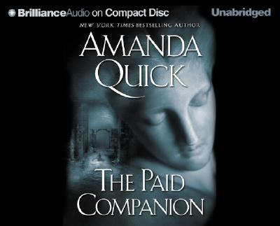 Cover image for The paid companion